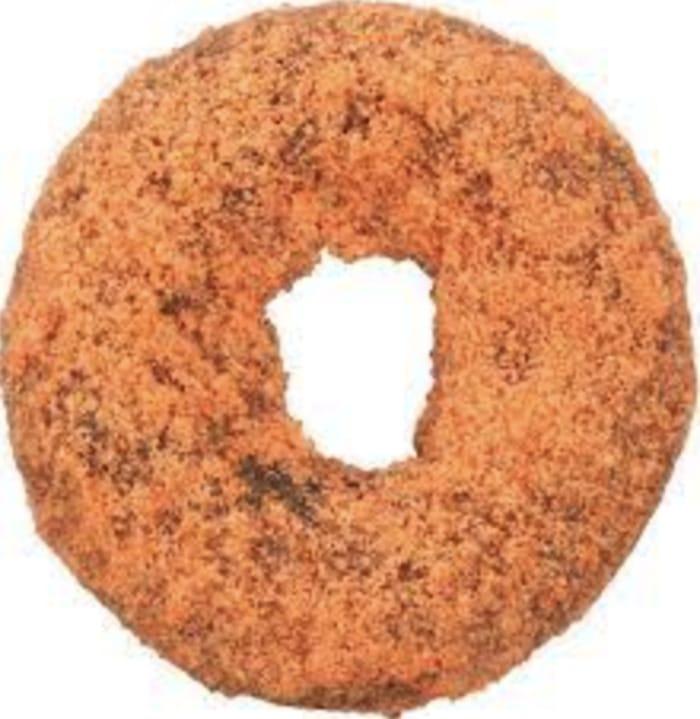 Dunkin Donuts Flavors - chocolate butternut