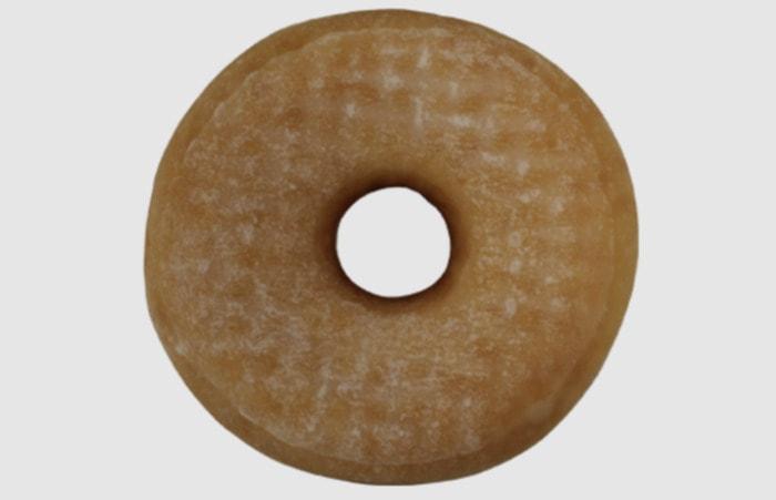 Dunkin Donuts Flavors - glazed donut