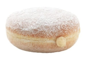 Dunkin Donuts Flavors - Bavarian cream
