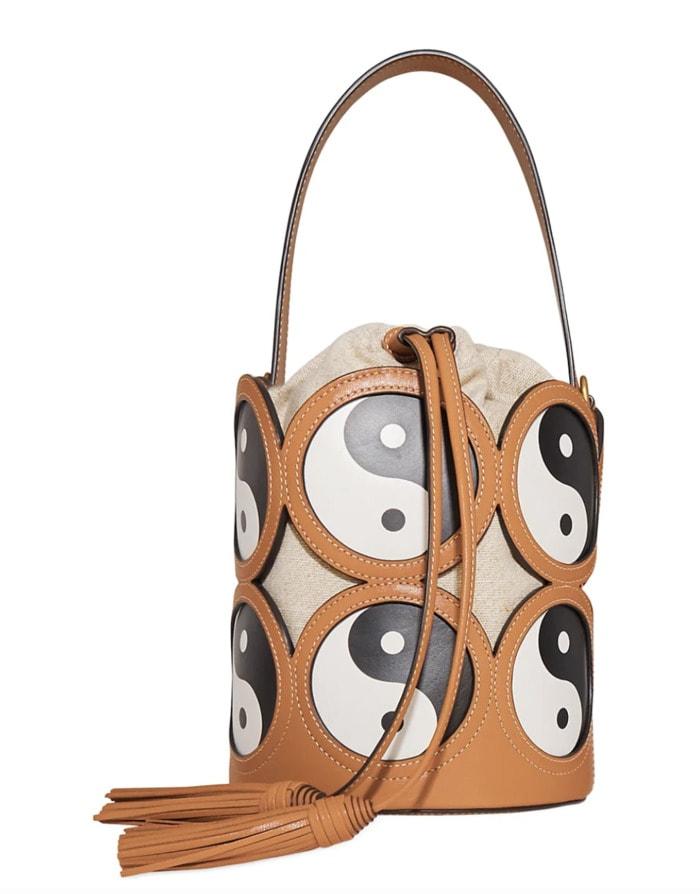 Fall Bags - Rebecca Minkoff Yin Yang Bucket Bag