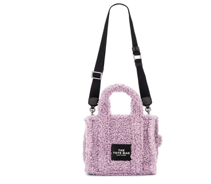 Fall Bags - Marc Jacobs The Tote Bag Shearling