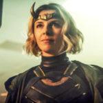 Halloween Costume Ideas 2021 - Loki Variant Sylvie