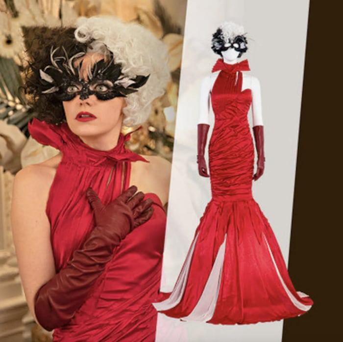 Halloween Costume Ideas 2021 - Cruella