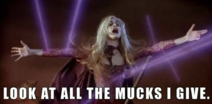 Hocus Pocus Memes - mucks I give