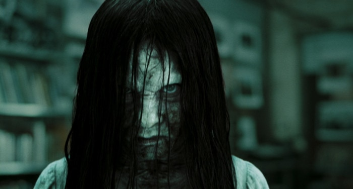 Underrated Overrated Halloween Movies - The Ring