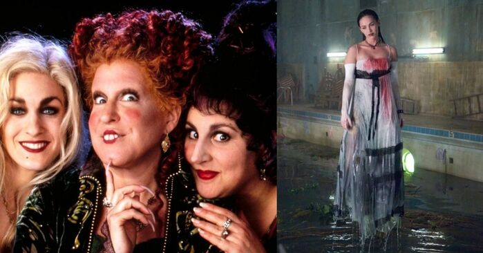 Underrated Overrated Halloween Movies