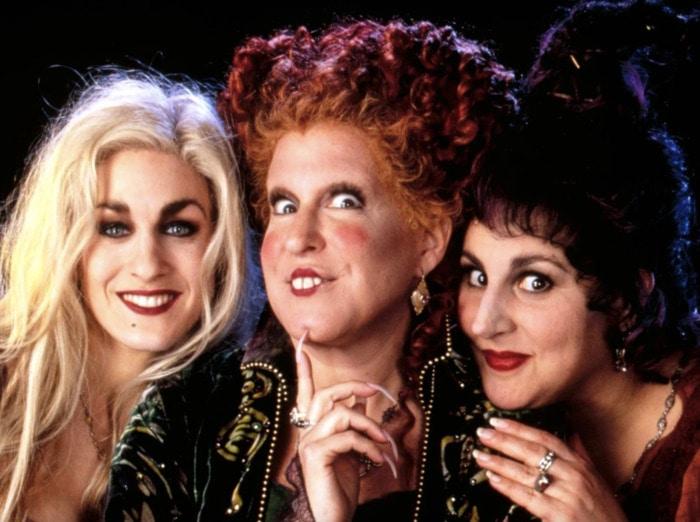 Underrated Overrated Halloween Movies - Hocus Pocus