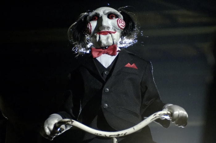Underrated Overrated Halloween Movies - Saw