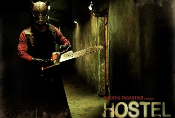 Underrated Overrated Halloween Movies - Hostel