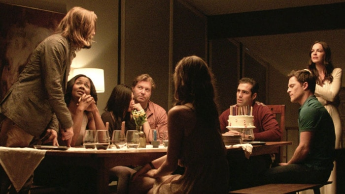 Underrated Overrated Halloween Movies - The Invitation
