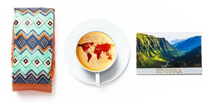 Best Coffee Subscription Boxes - Atlas Coffee Club