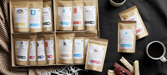Best Coffee Subscription Boxes - Bean Box