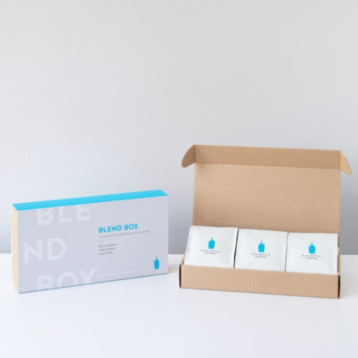 Best Coffee Subscription Boxes - Blue Bottle Coffee