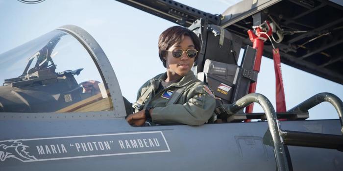 Lashana Lynch Facts - Captain Marvel