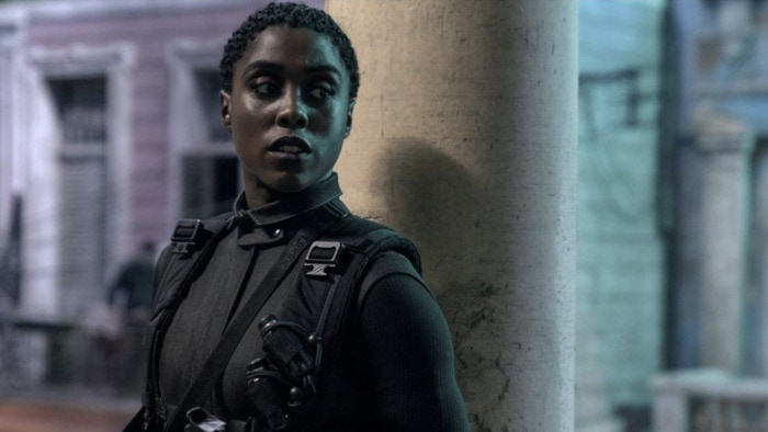 Lashana Lynch Facts - 007 No Time to Die