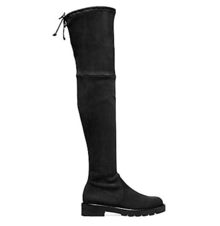 Fall Boots 2021 - Knee High Stuart Weitzman