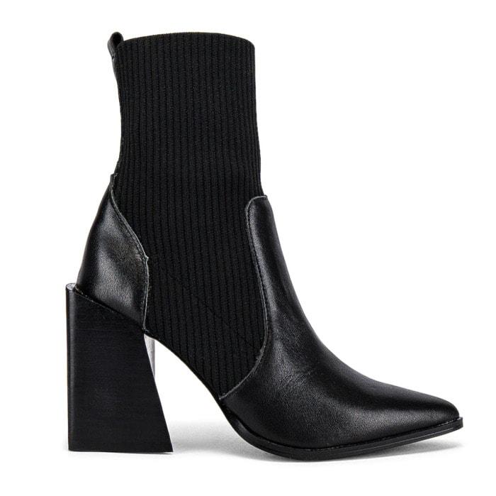 Fall Boots 2021 - Sock