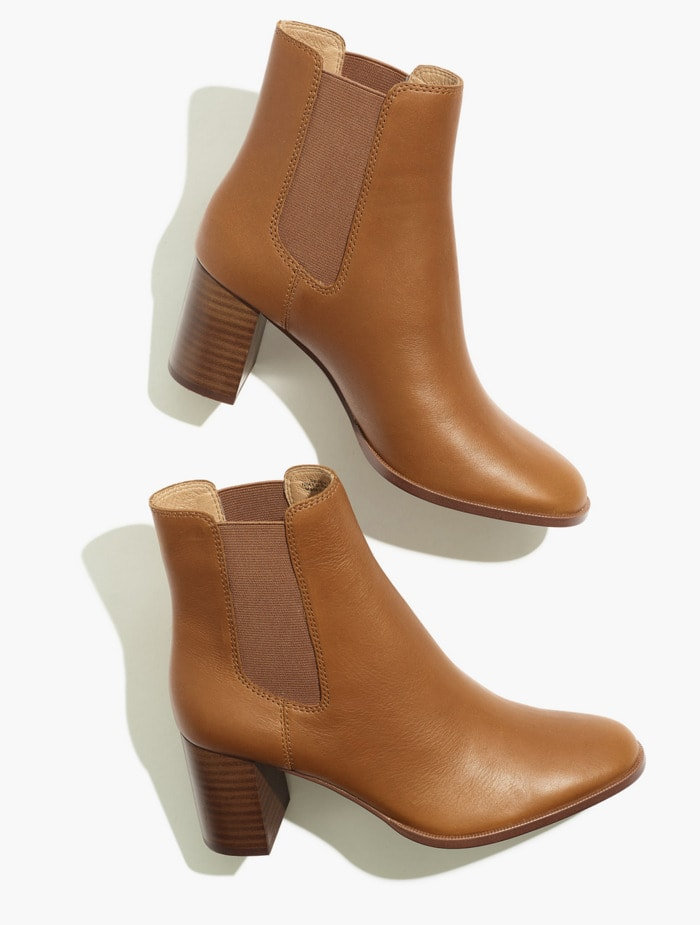 Fall Boots 2021 - Chelsea