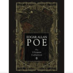 Best Ghost Story Books - Edgar Allan Poe Collections