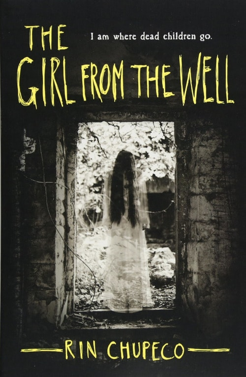 Best Ghost Story Books - The Girl From the Well