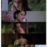 Scream Trailer Easter Eggs - sydney answering phone